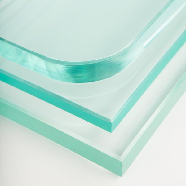Cristales cortados a medida vidres web - Cristales para mesa ...